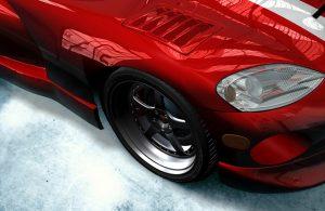 Viper GTS Coupe
