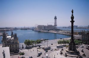 Newsletters para turismo Barcelona