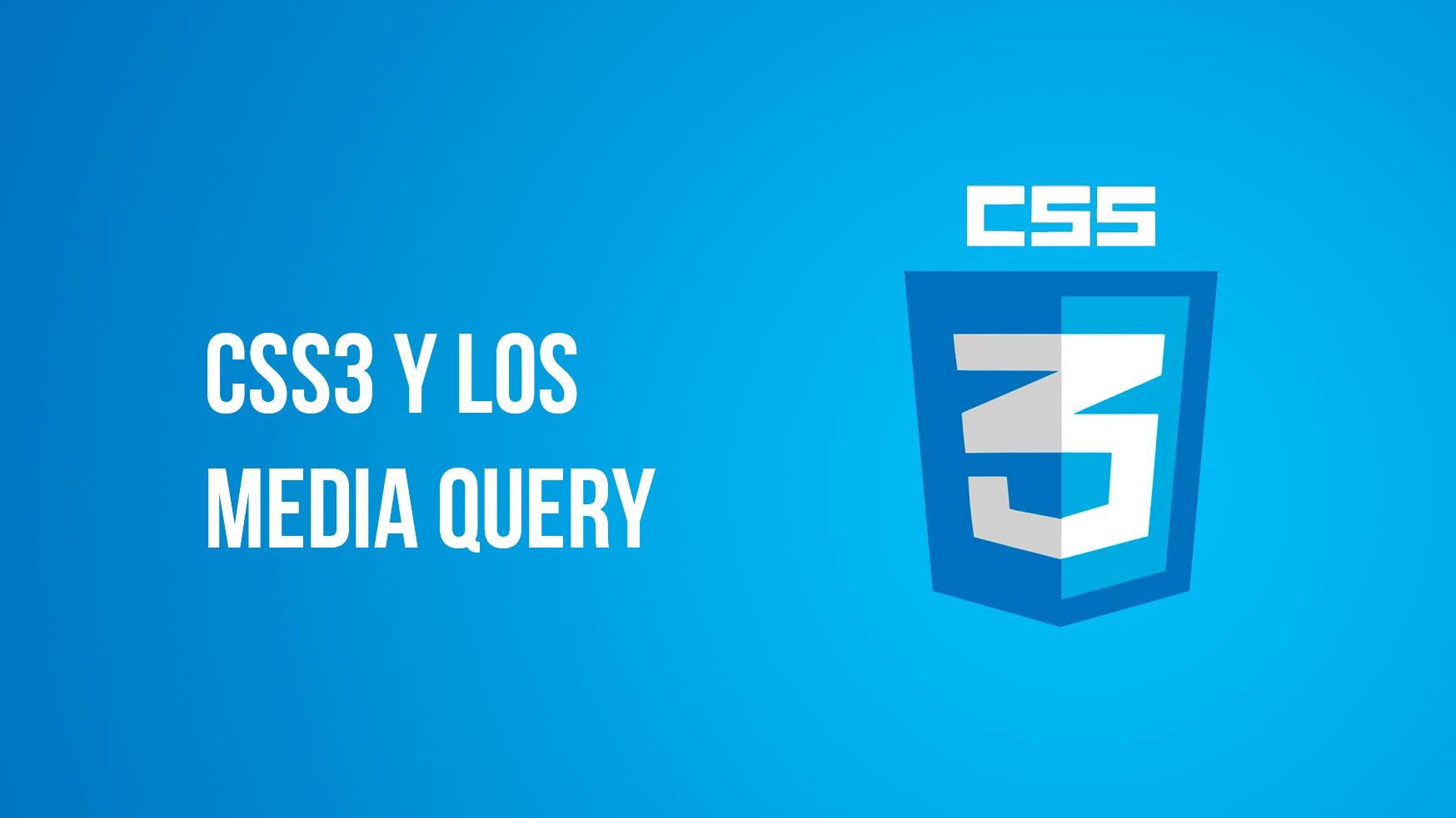 CSS3 para dispositivos móviles