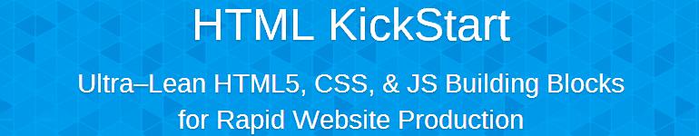 kickstart-framework