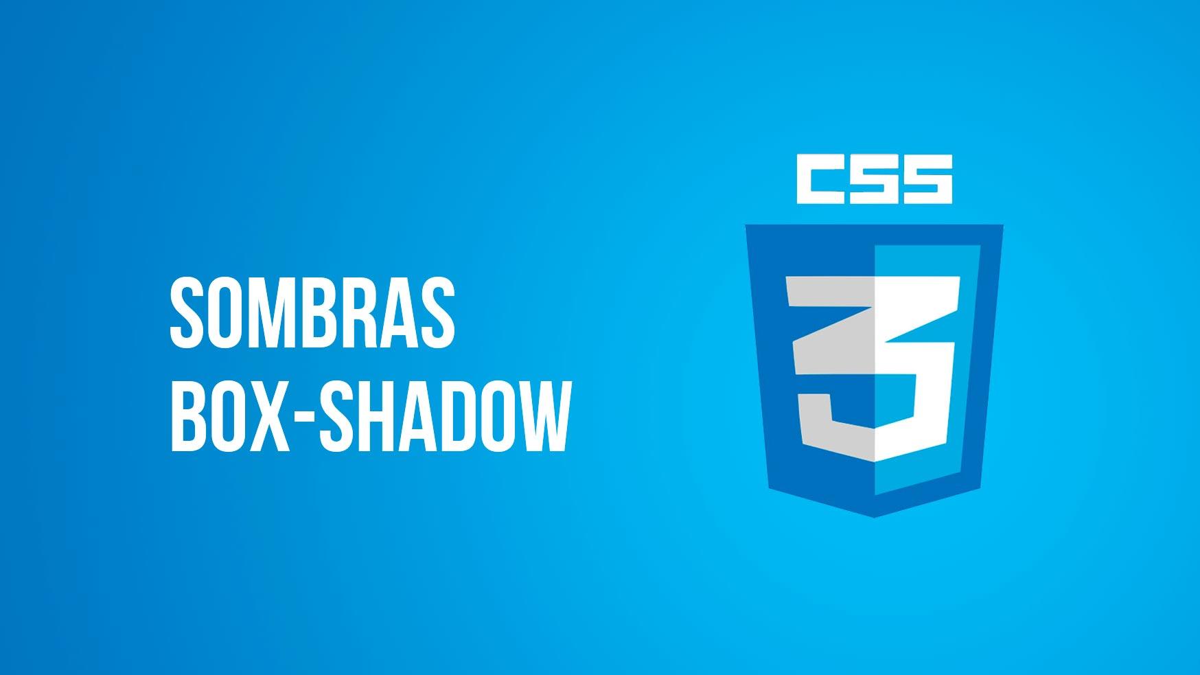 Sombras complejas en CSS3