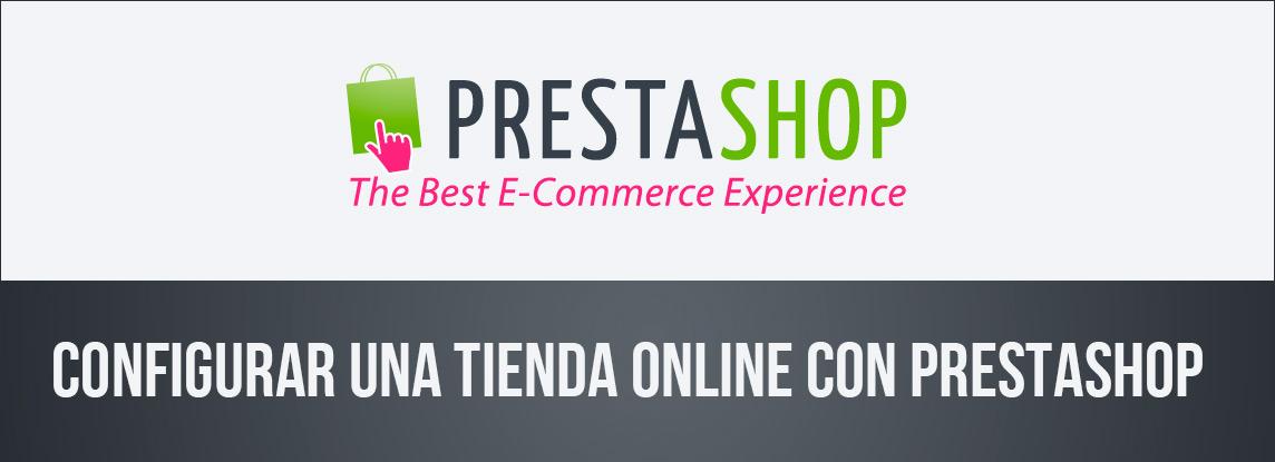 Prestashop: instalación de una tienda online en tu servidor