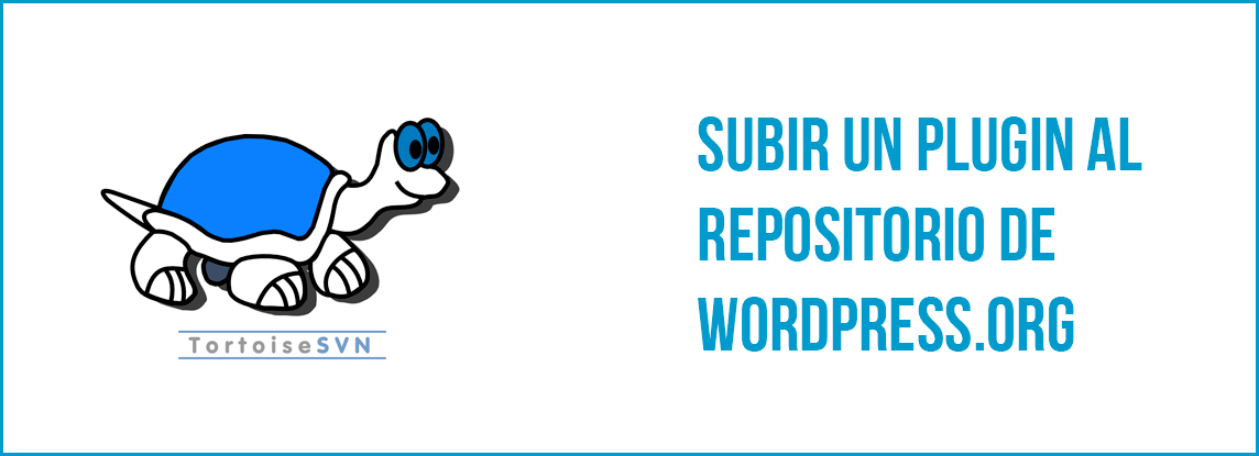 Publicar un plugin en el repositorio de WordPress.org