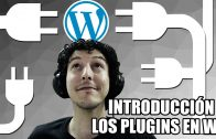 Introducción a los plugins en WordPress